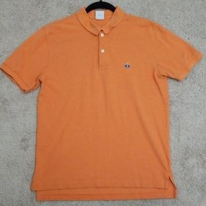 Brooks Brothers Slim Fit Cotton Performance Polo